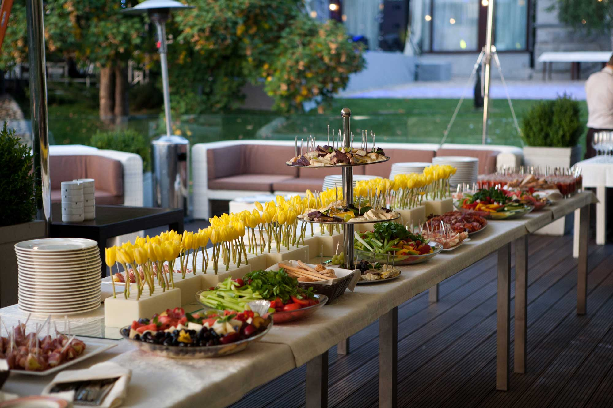 Catering Image